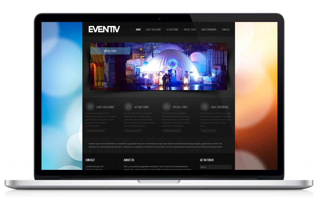 Eventiv_Website